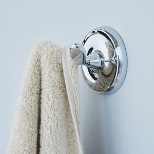 Gatco Designer Double Towel Hook Chrome